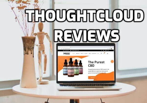 Thought Cloud Review