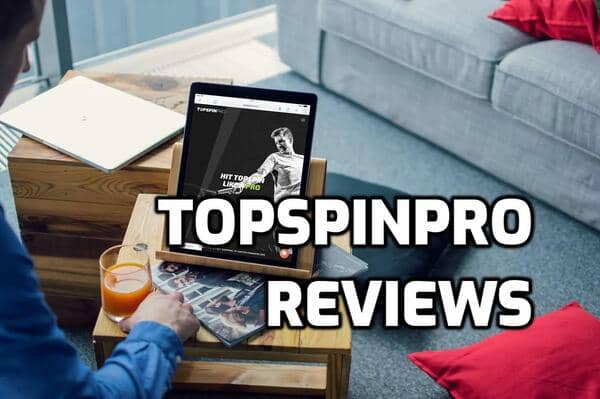 Topspin Pro Review