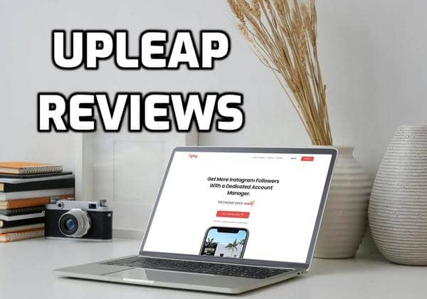 Upleap Review