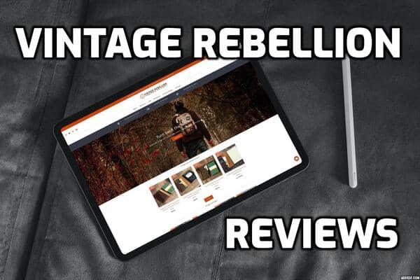 Vintage Rebellion Review