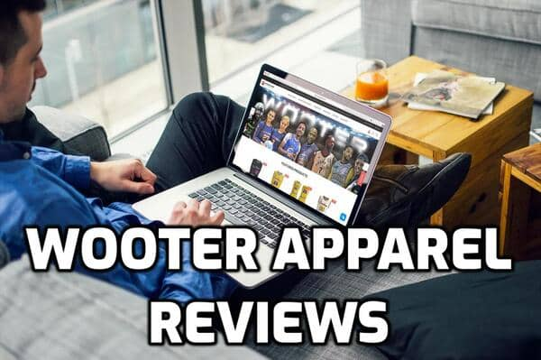 Wooter Apparel Review