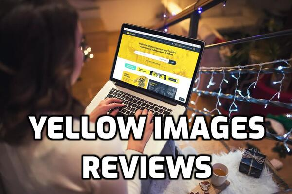 Yellow Images Review