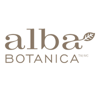 Alba Botanica logo