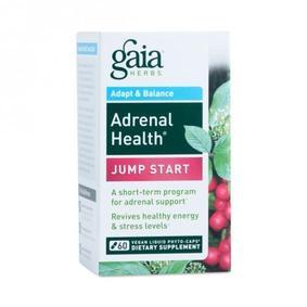 Gaia Herbs Adrenal Health Jumpstart