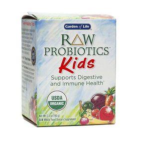 Garden of Life RAW Probiotics™ Kids