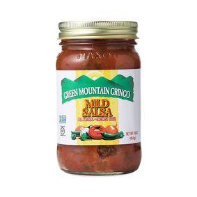 Green Mountain Gringo Mild Salsa