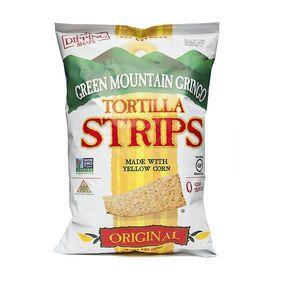Green Mountain Gringo Tortilla Strips
