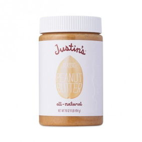 Save on Justin's Classic Peanut Butter