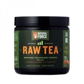 Natural Force Raw Tea