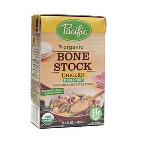 Save on Pacific Foods Organic Chicken Bone Stock