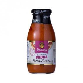 Paesana Vodka Pizza Sauce