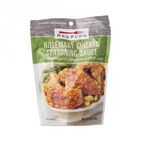 Red Fork Rosemary Chicken Seasoning Sauce