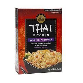 Thai Kitchen Pad Thai Noodle Kit