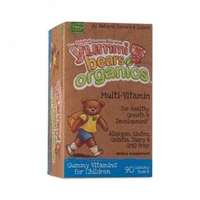 Save on Yummi Bears Multi-Vitamin and Mineral for Children