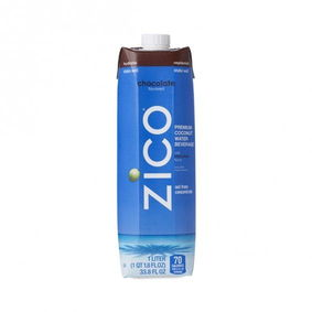 Zico Chocolate Flavored Coconut Water