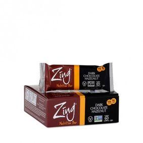 Zing Chocolate Hazelnut